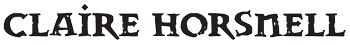 ClaireHorsnell_Logo_150822